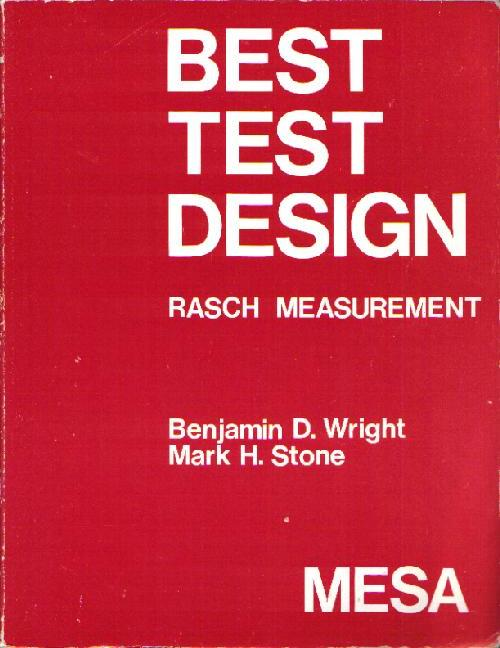 Best Test Design cover